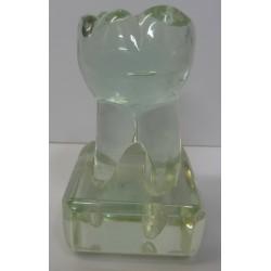 Macro Dente c/ Raiz - Esc. 1 x 4,5 - Elem. 36, 35 e 34 - c/ Base Transparente
